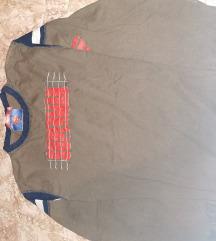 XL-es abOriginal drapp felső