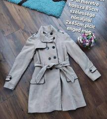 👗Promod kabát, S-M méretre👗