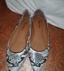 Montonelli topánka/ balerina cipő