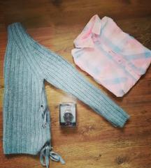 Reserved ruhák