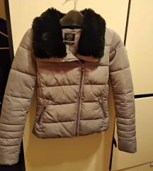 c&a s-es extra meleg téli kabát