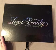 Legal Beauty fűző