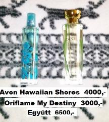 Hawaiian Shores/My Destiny parfüm