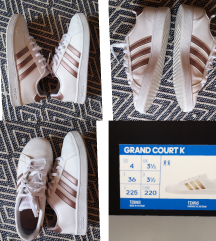 Új 36-os Adidas Grand C. K Dobozában