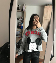 Mickey egeres pulóver