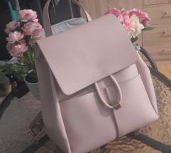 Zara gyönyörű hátizsák és Zara póló eladó