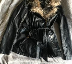 Mayo Chix ökobőr kabát