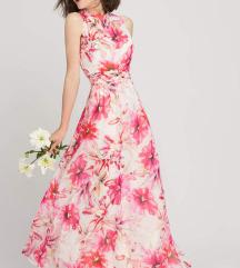 Orsay virágos maxiruha