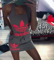 Adidas különrészes szettben