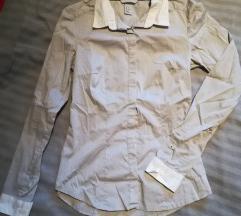 H&m szürke ing