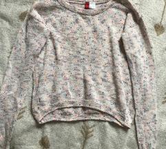 H&M vékony pulcsi