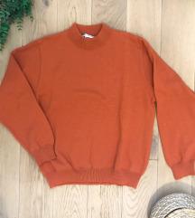 Vintage réz pulcsi