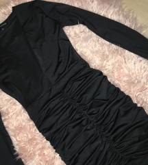 Prettylittlehing XS mélyen dekoltált ruha