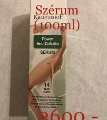 Új Anti-cellulitisz szérum(Kiárusítás)