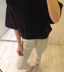mohito lila rövid szőr pulcsi