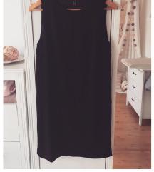 Mango Suit fekete ruha