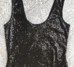Csillogós szilveszteri ruha