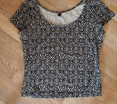 H&M mintás póló