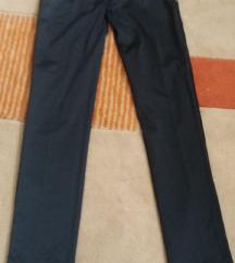 fekete alkalmi nadrág