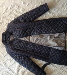 Hosszú Zara kabát
