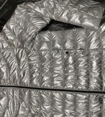 Női dzseki steppelt kabát vadonatúj
