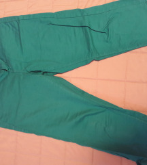 Camaieu zöld nadrág