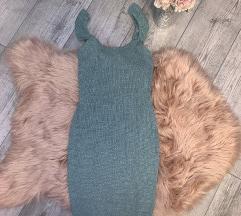 Pull&Bear csillámszálas ruha