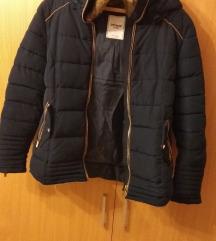 Pimkie L-es kék kabát