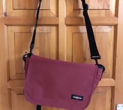 Bordó eastpack táska