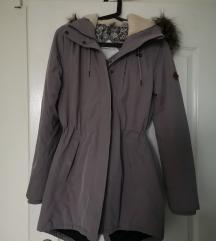 O'Neill bélelt, vízálló kabát S-es