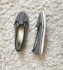 Eredeti Vans kockás topánka