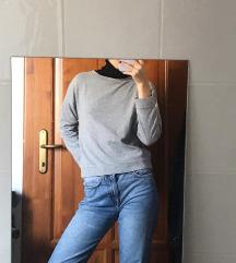 Zara basic pulcsi