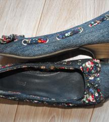 Kislány csinos farmer cipő Graceland 32-es