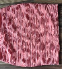rózsaszín miniszoknya