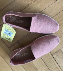 Új Toms cipő 36,5