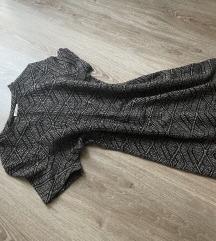 Zara elegàns nyári business ruha