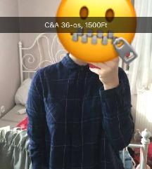 C&A ing