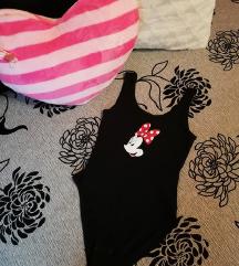 Disney Minnie egeres body