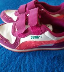 Lány puma sport cipő 33-méret