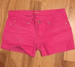 Pink rövidnaci