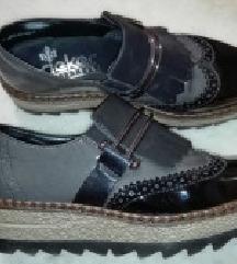 Új Rieker cipő 36