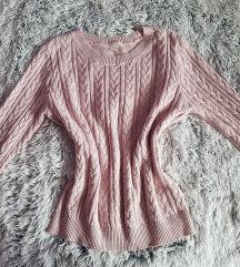 H&M Basic pulóver