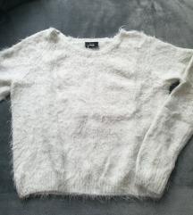 Puha téli pulóver