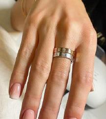Új Cartier LOVE gyűrű