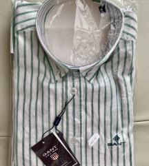 Gant csíkos férfi ing
