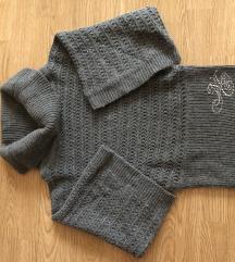 Mayo chix pulóver