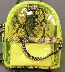 Új Eredeti Victoria's Secret Back Bag táska