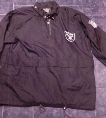 NFL Los Angeles Raiders 1991 Pulóver