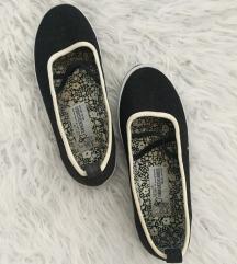 H&M balerina/belebújós cipő