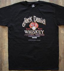 Újszerű ' Jack Daniel's ' férfi póló